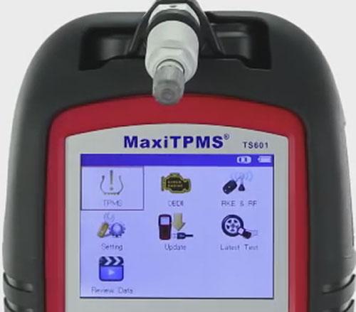 autel maxitpms ts601 tpms mx sensors 10