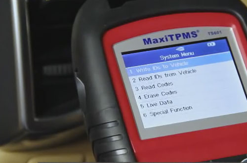 autel maxitpms ts601 tpms mx sensors 12
