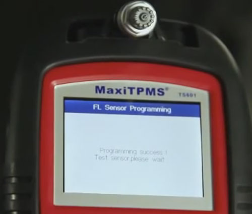 autel maxitpms ts601 tpms mx sensors 16