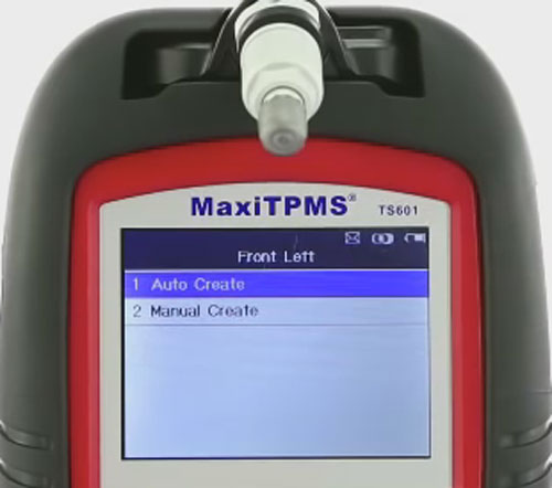 autel maxitpms ts601 tpms mx sensors 17